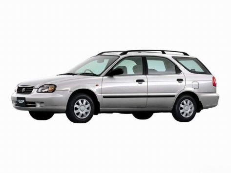 Suzuki Cultus  02.1996 - 08.2002