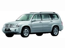 Suzuki Grand Vitara XL-7 рестайлинг, 1 поколение, 08.2003 - 12.2006, Джип/SUV 5 дв.