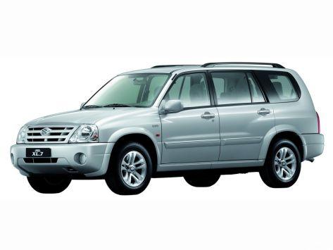 Suzuki Grand Vitara XL-7  08.2003 - 12.2006