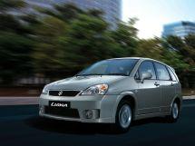 Suzuki Liana рестайлинг, 1 поколение, 09.2004 - 03.2007, Хэтчбек 5 дв.