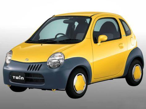 Suzuki Twin  01.2003 - 12.2005