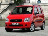 Suzuki Wagon R Plus