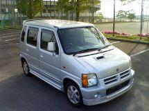 Suzuki Wagon R Wide 1997, хэтчбек 5 дв., 1 поколение