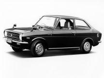 Toyota Publica 1969, купе, 2 поколение, P30