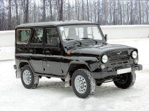 УАЗ 469 рестайлинг 2010, suv, 1 поколение