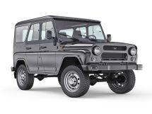 УАЗ Хантер 1 поколение, 11.2003 - н.в., Джип/SUV 5 дв.