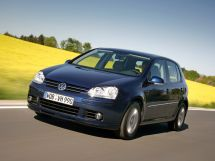 Volkswagen Golf 2003, hatchback, 5th generation, Mk5