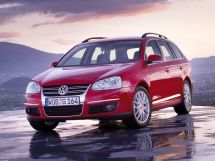 Volkswagen Golf 2003, wagon, 5th generation, Mk5