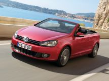 Volkswagen Golf 2011, open body, 6th generation, Mk6