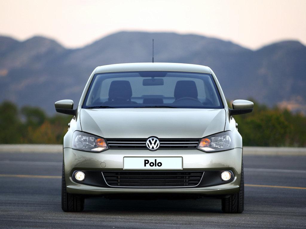 93a0bc3588e6e Volkswagen Polo 2008, 2009, 2010, 2011, 2012, седан, 5 поколение ...