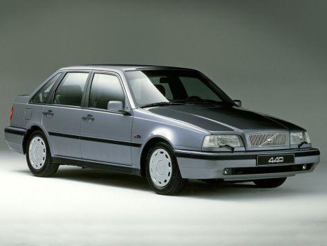 Volvo 440  11.1993 - 09.1996