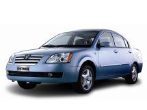 Vortex Estina 2008, седан, 1 поколение