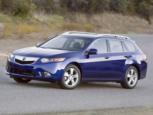 Acura TSX 2010 - 2014
