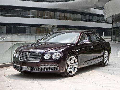 Bentley Continental GT 2005 - 2013