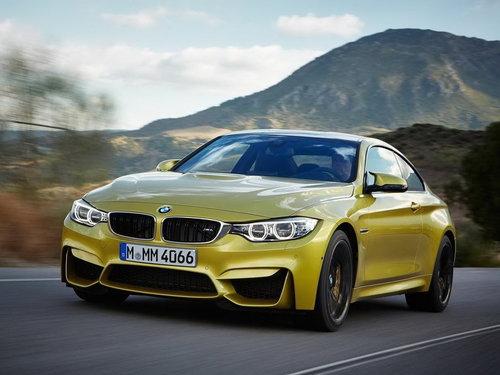 BMW M4 2013 - 2017