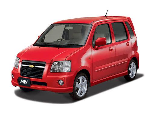 Chevrolet MW 2003 - 2010