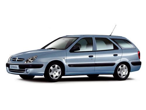 Citroen Xsara 2003 - 2006