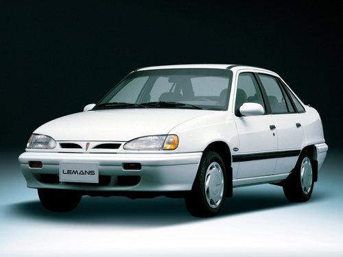 Daewoo LeMans 1986 - 1994