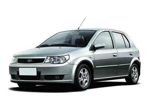 FAW Vita 2007 - 2010