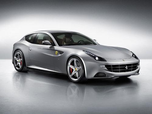 Ferrari FF 2011 - 2016