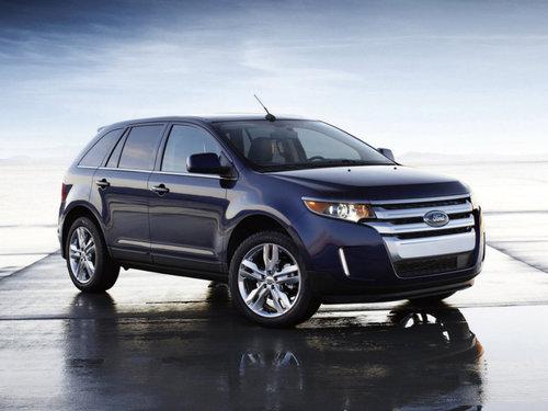 Ford Edge 2013 - 2015