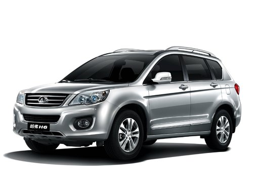 Great Wall Hover H6 2012 - 2016