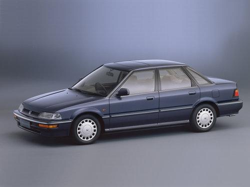 Honda Concerto 1988 - 1991