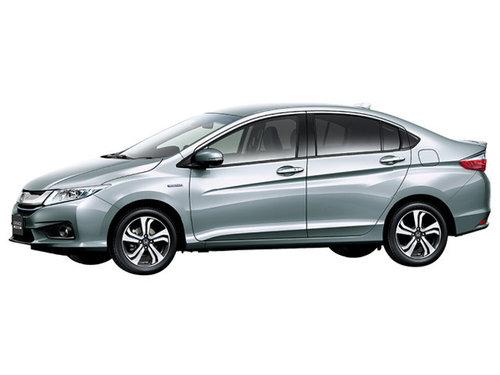 Honda Grace 2014 - 2017