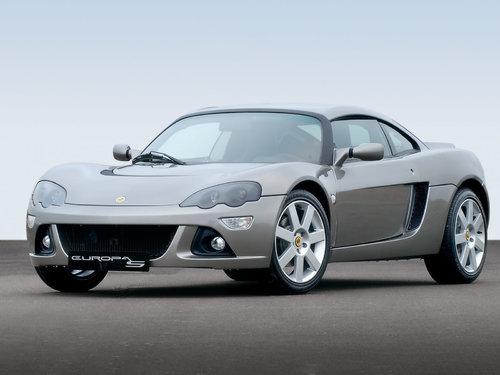 Lotus Europa S 2006 - 2010
