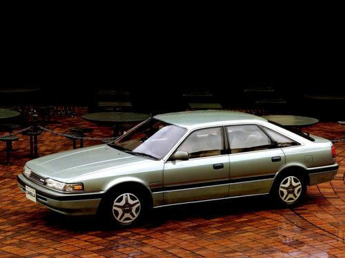 Mazda Capella 1987 - 1994