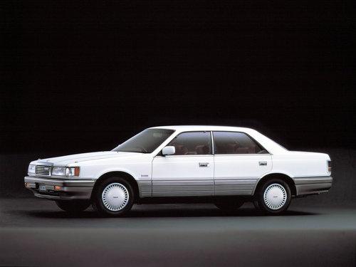 Mazda Luce 1986 - 1991