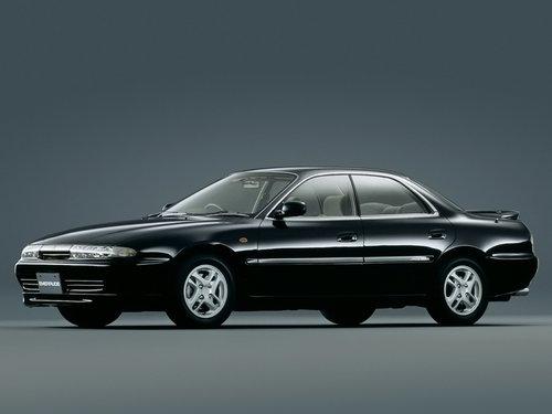 Mitsubishi Emeraude 1992 - 1996