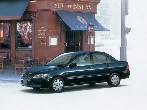 Mitsubishi Lancer Cedia 2000 - 2003