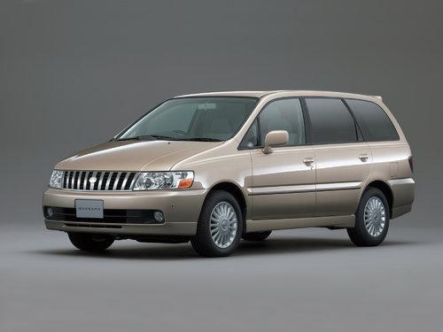Nissan Bassara 1999 - 2003