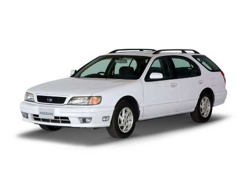 Nissan Cefiro 1997 - 1999