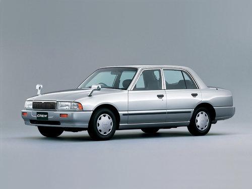Nissan Crew 1993 - 2009