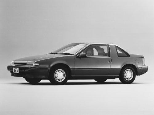 Nissan Exa 1986 - 1990