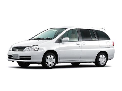 Nissan Liberty 2001 - 2004