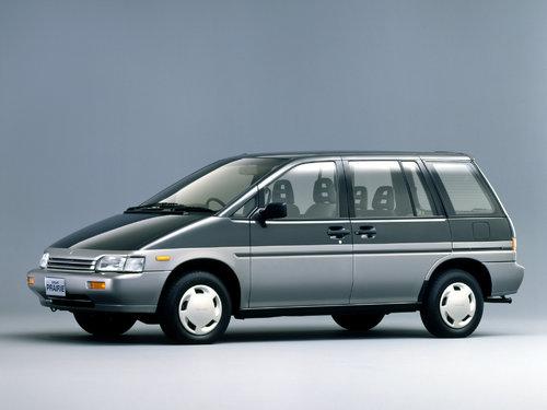 Nissan Prairie 1988 - 1995