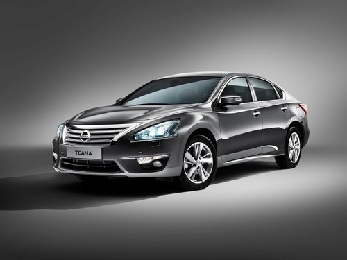 Nissan Teana 2014 - 2016