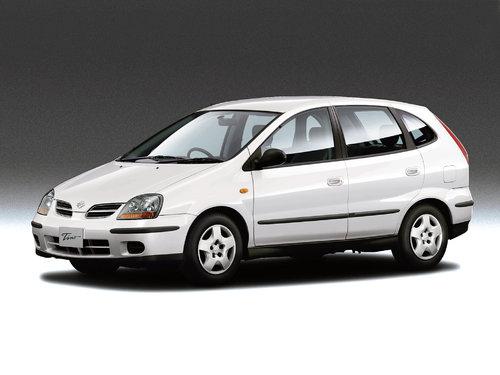 Nissan Tino 1998 - 2003