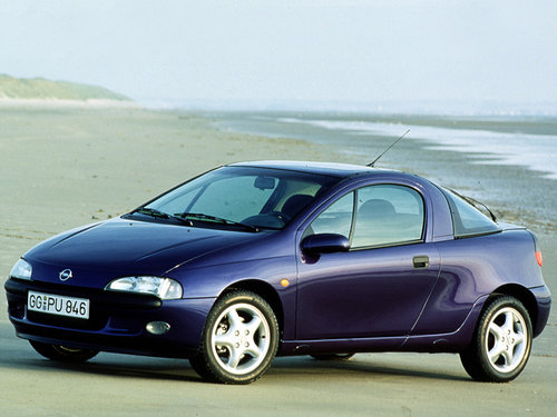 Opel Tigra 1994 - 2001