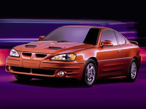 Pontiac Grand Am 1998 - 2005