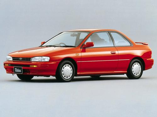 Subaru Impreza 1994 - 1996