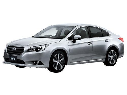 Subaru Legacy B4 2014 - 2017
