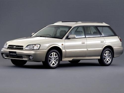 Subaru Legacy Lancaster 1998 - 2001