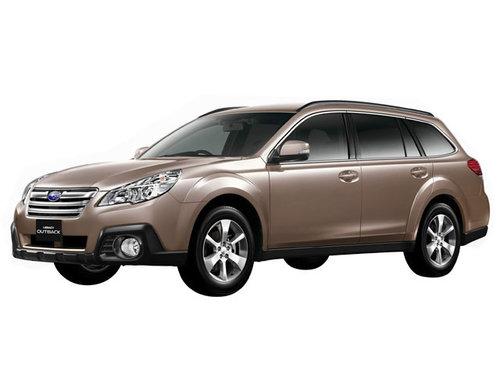 Subaru Outback 2012 - 2014