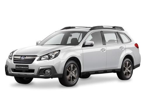 Subaru Outback 2012 - 2015