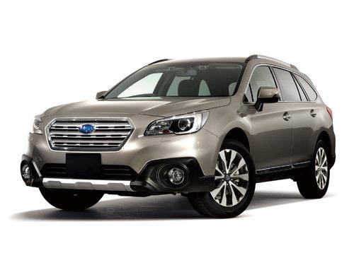 Subaru Outback 2014 - 2018