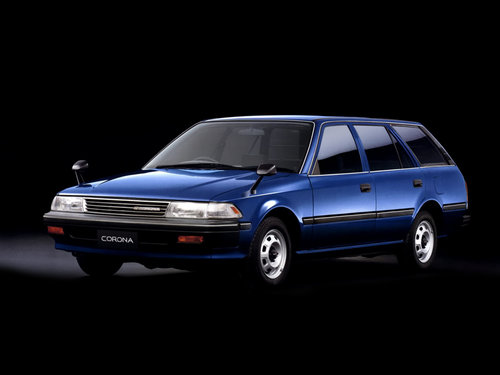 Toyota Corona 1987 - 1992